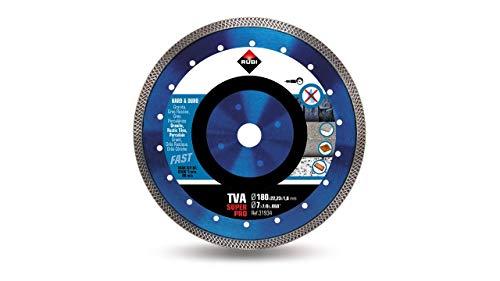 RubiTurbo Viper Disque diamanté pour matériau dur, 31933